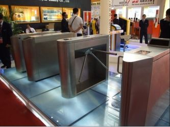 China Automatic Barrier Gate Company