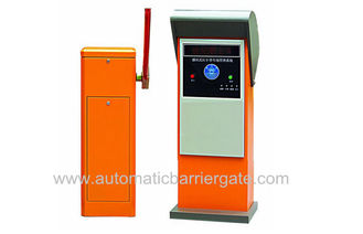 China Security Intelligent Car Parking System for Bus Station factory