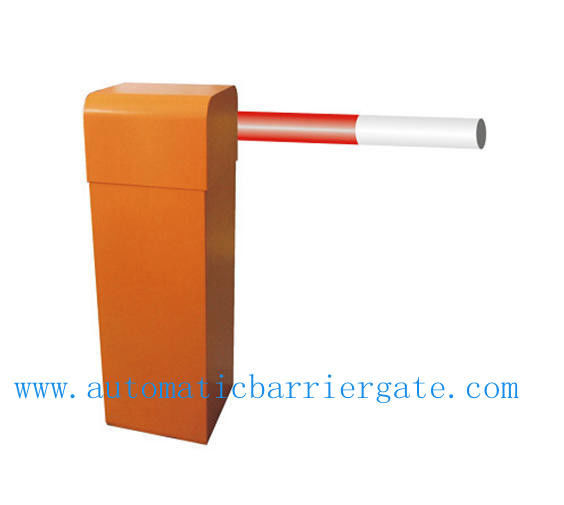 0.9s Heavy Duty High Integration Customizable Reliable Powder Coating Automatic Traffic Barrier supplier
