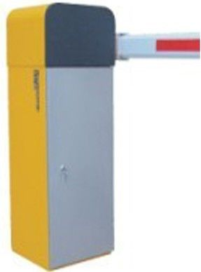 1.8s Heavy Duty Customizable High Integration Automatic Traffic Barrier Gate for Bus Station AC110V 50Hz