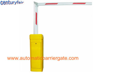 China 3S/6S Customizable Reliable Powder Coating Automatic Barrier Gate for School, Hospital, Living Area, Government distributor