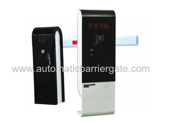 China Multiple Charge Modes Intelligent Car Parking System IC / ID Cards distributor