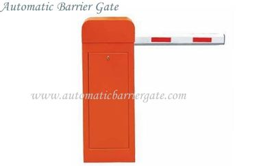 China 3S/6S Customizable Powder Coating  Competitive Automatic Barrier Gate for School, Hospital, Living Area, Government distributor