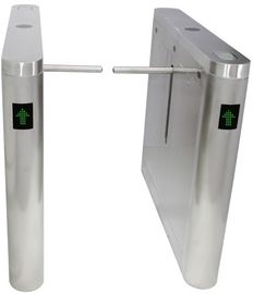 China Access Control 1s Dual Way 180 Angle Barrier Arm Gates with Sound and Light Alarm distributor